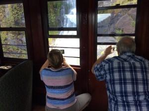 Stony Creek Falls – Kuranda Scenic Railway