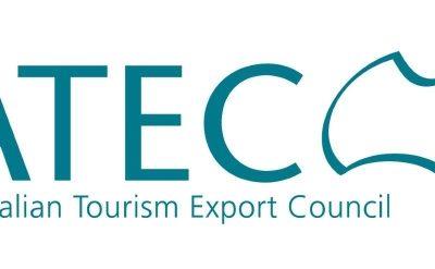 Guides Australia joins Australian Tourism Export Council