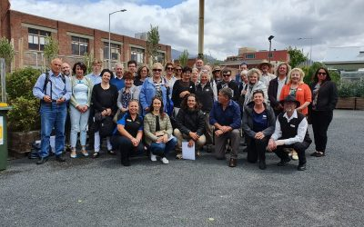 Guides Australia host successful Hobart training day