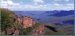 BLUE MOUNTAINS TO BE VISITED BY THE DUKE AND DUCHESS OF CAMBRIDGE