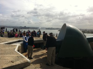 FORT SCRATCHLEY – NEWCASTLE