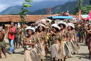 HELLO ALOTAU!! PAPUA NEW GUINEA