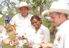GUIDING SKILLS IN THE KIMBERLEY